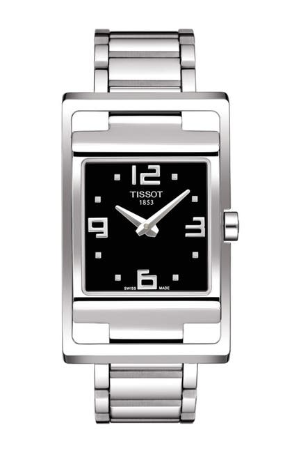 Image of Tissot Women's My-T Quartz Bracelet Watch, 25mm