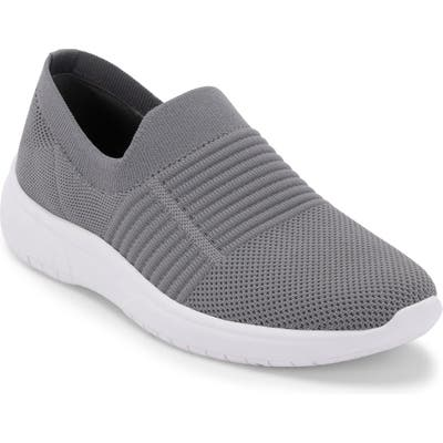 Blondo Karen Waterproof Slip-On Sneaker, Grey