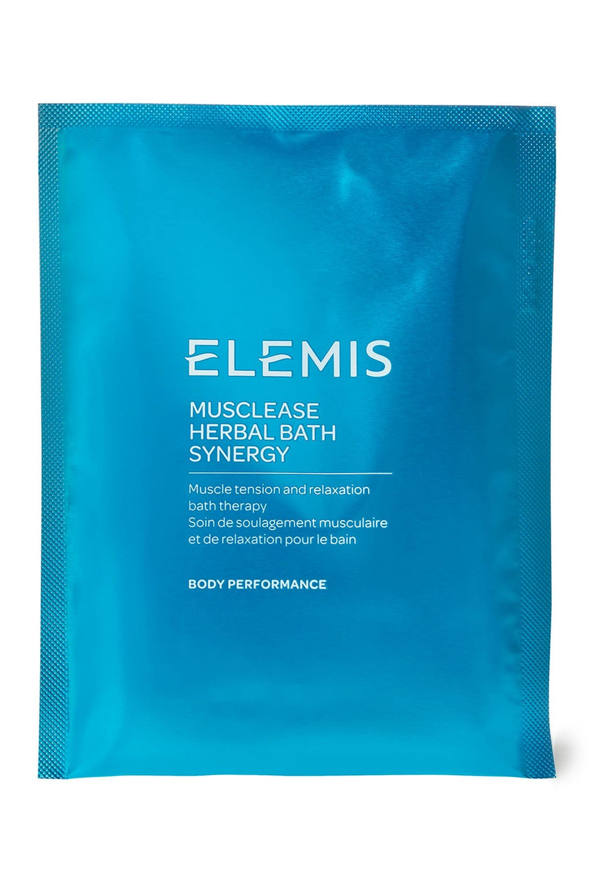 Image of Elemis Musclease Herbal Bath Synergy