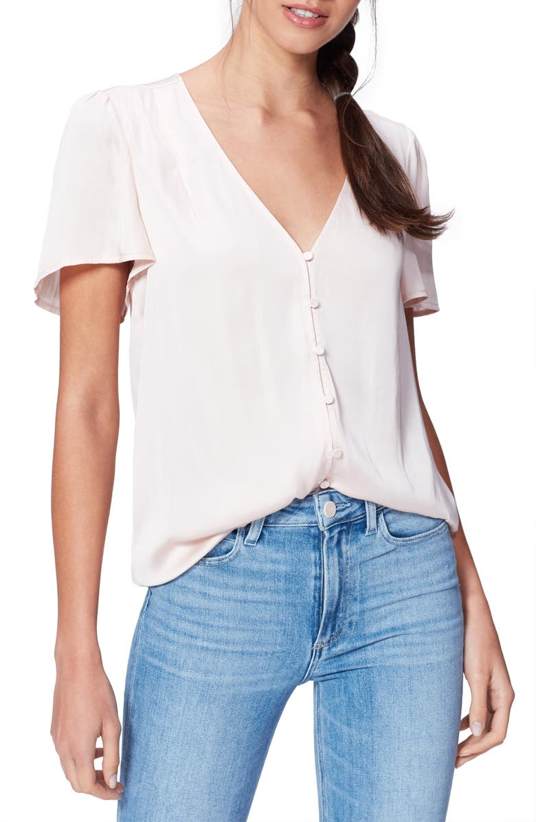 PAIGE Kelly Top, Main, color, 200