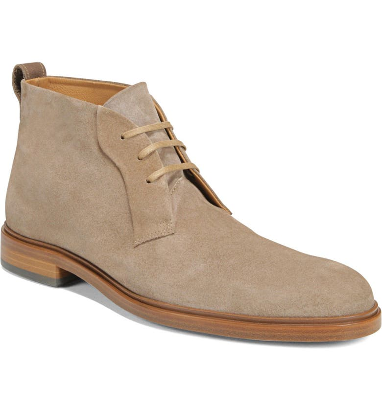 VINCE Brunswick Chukka Boot, Main, color, FLINT