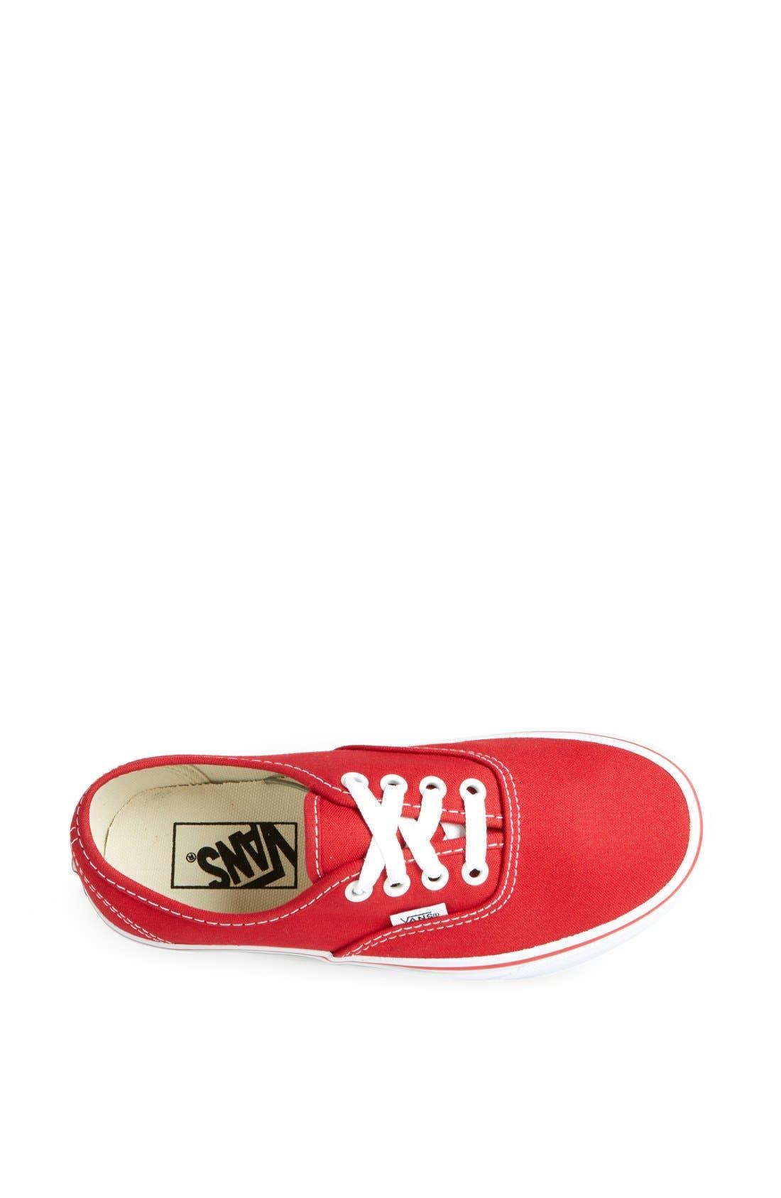 ,                             'Authentic' Sneaker,                             Alternate thumbnail 680, color,                             600