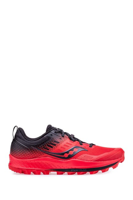 Image of Saucony Peregrine 10 Sneaker
