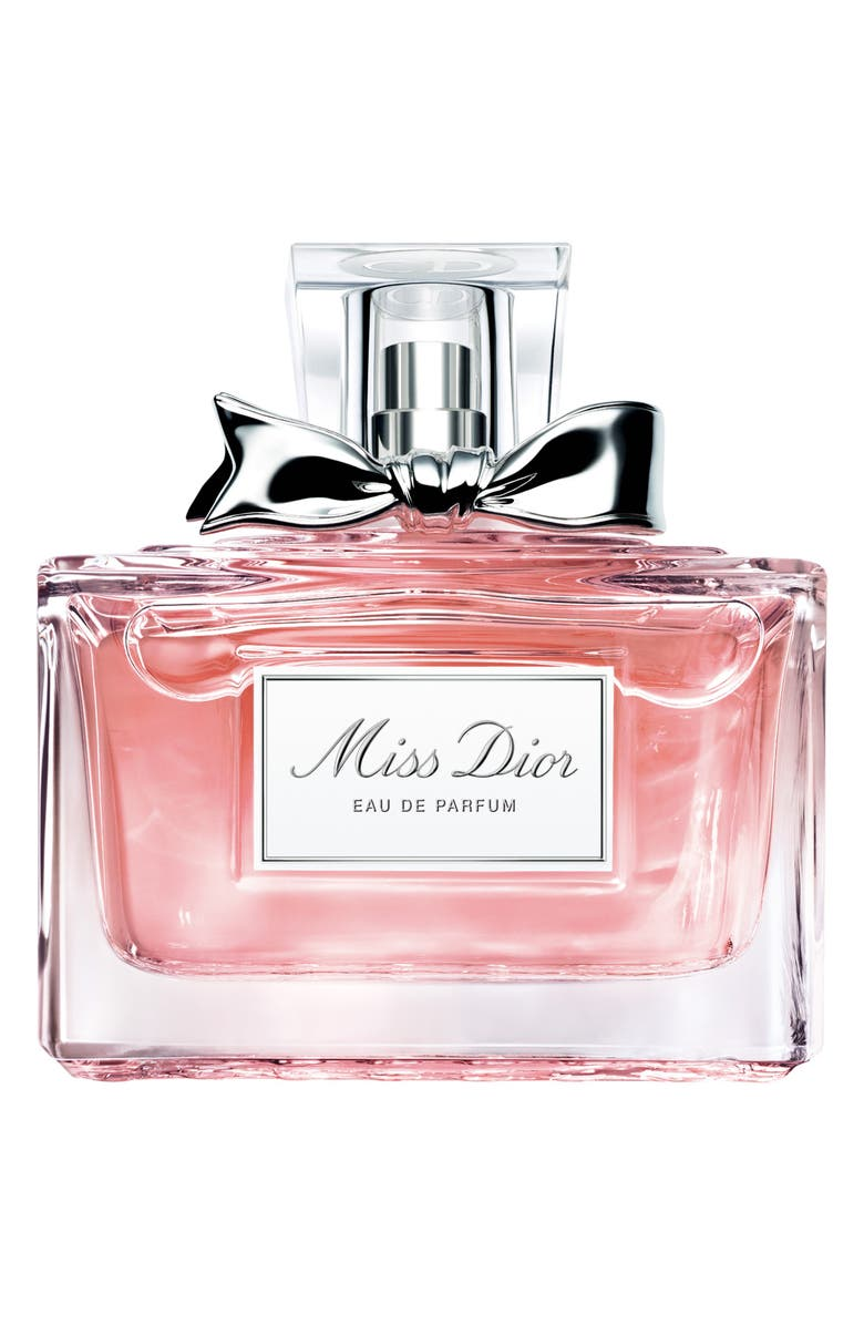 DIOR Miss Dior Eau de Parfum, Main, color, NO COLOR
