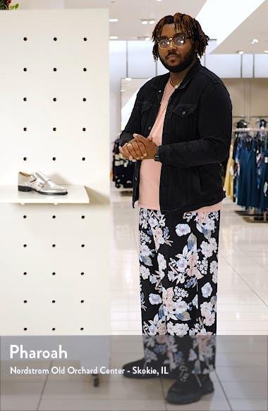 Mr. Colin Double Monk Strap Shoe, sales video thumbnail