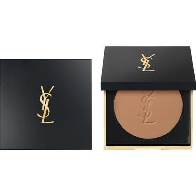Yves Saint Laurent All Hours Powder - B60 Amber