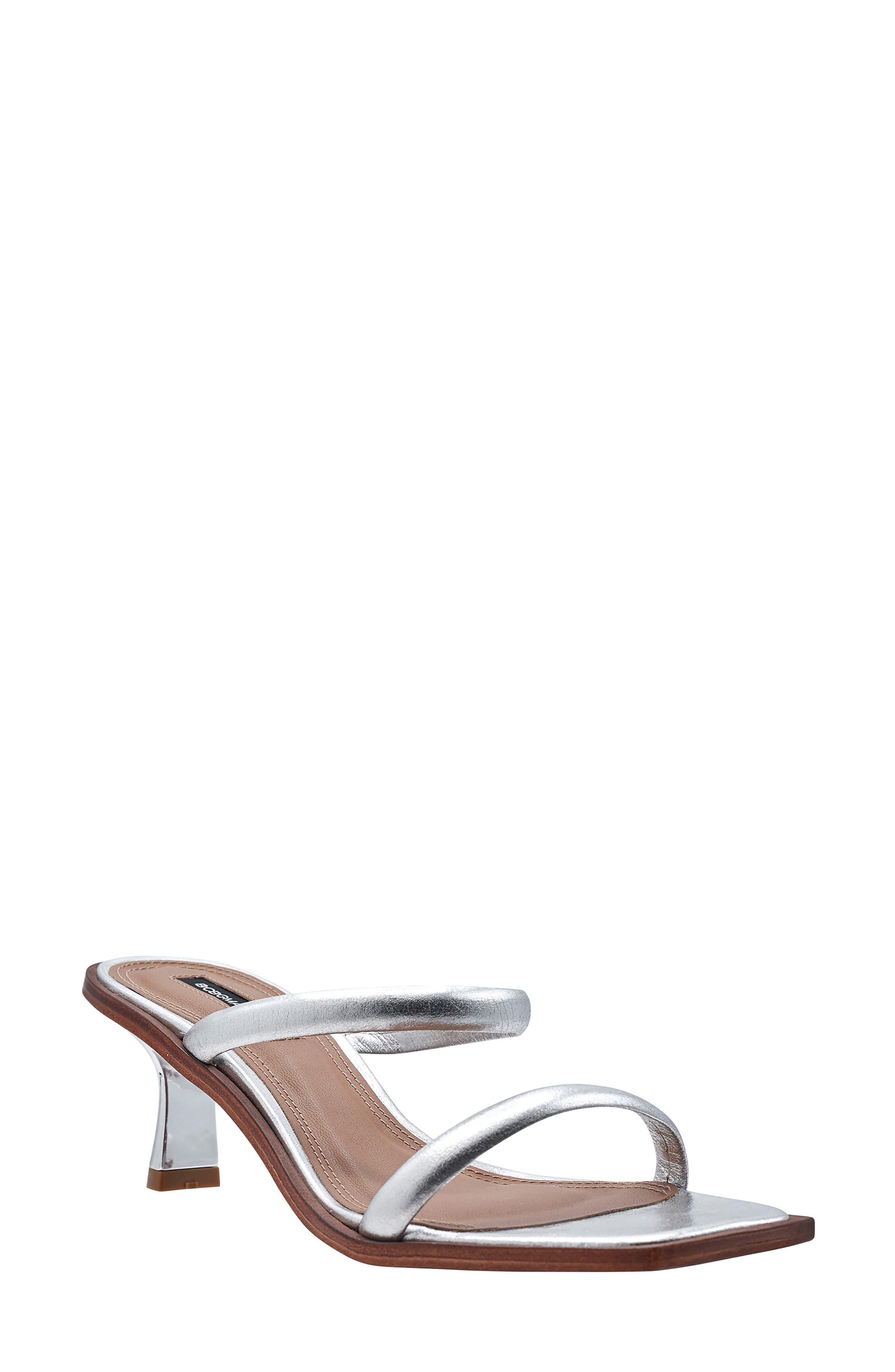 Didi Slide Sandal