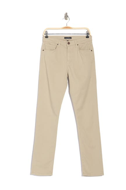 Image of MONFRERE Brando Slim Fit Jeans