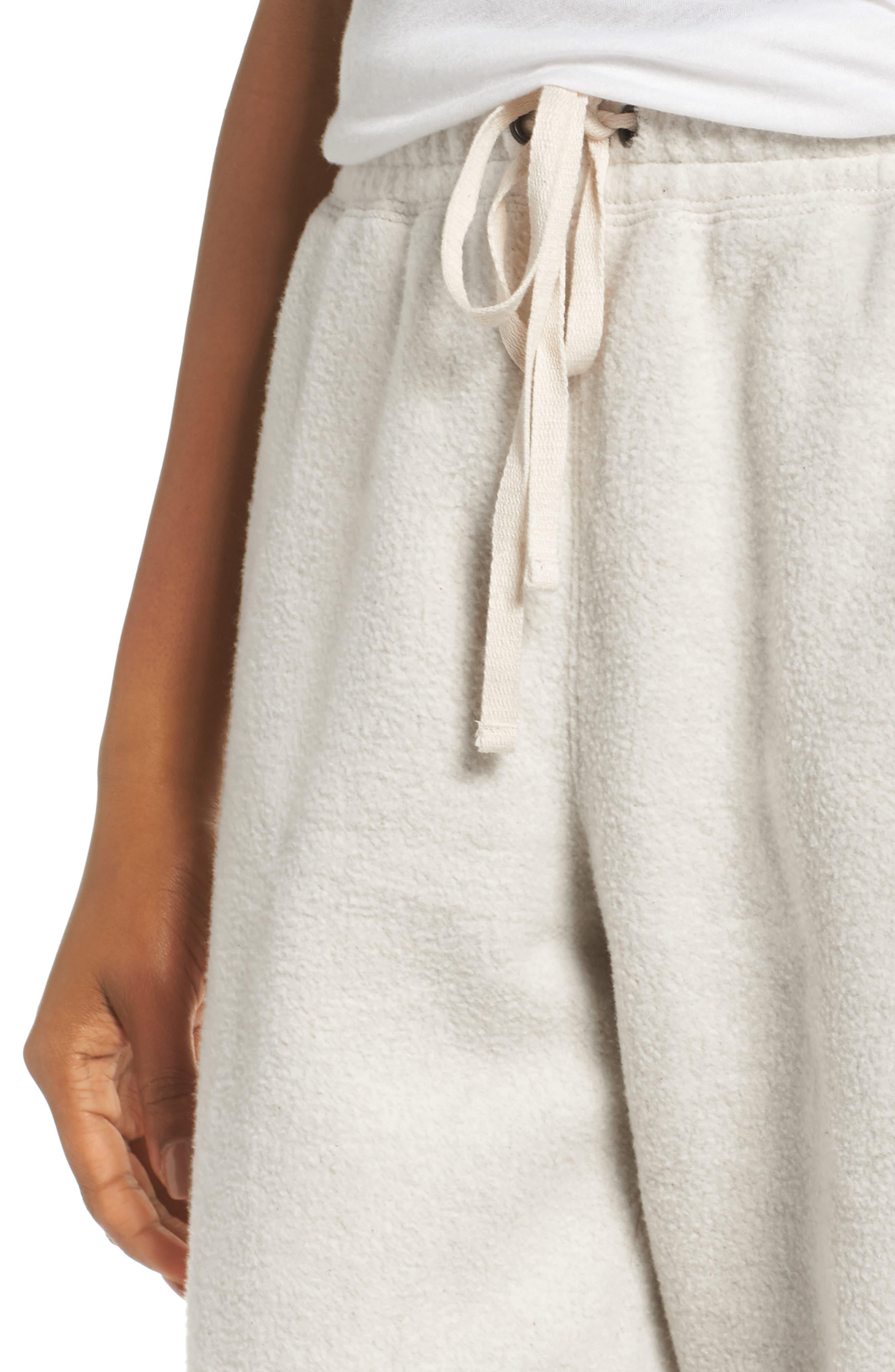 ,                             Fleece Pajama Sweatpants,                             Alternate thumbnail 14, color,                             030