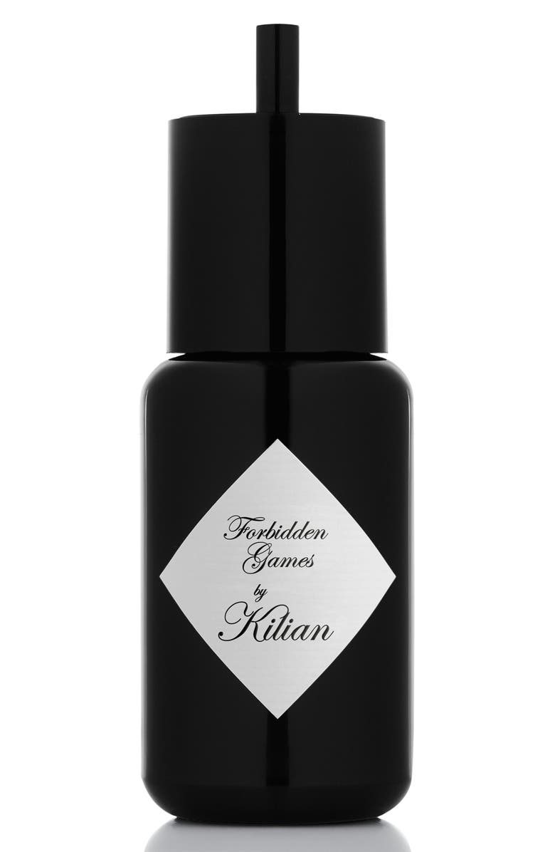 KILIAN Forbidden Games Fragrance Refill, Main, color, NO COLOR