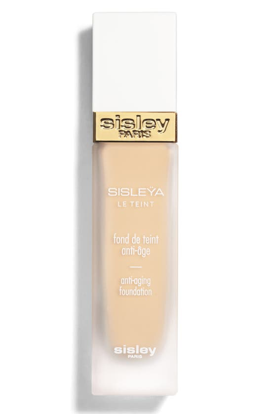 Sisley Paris SISLEYA LE TEINT ANTI-AGING FOUNDATION
