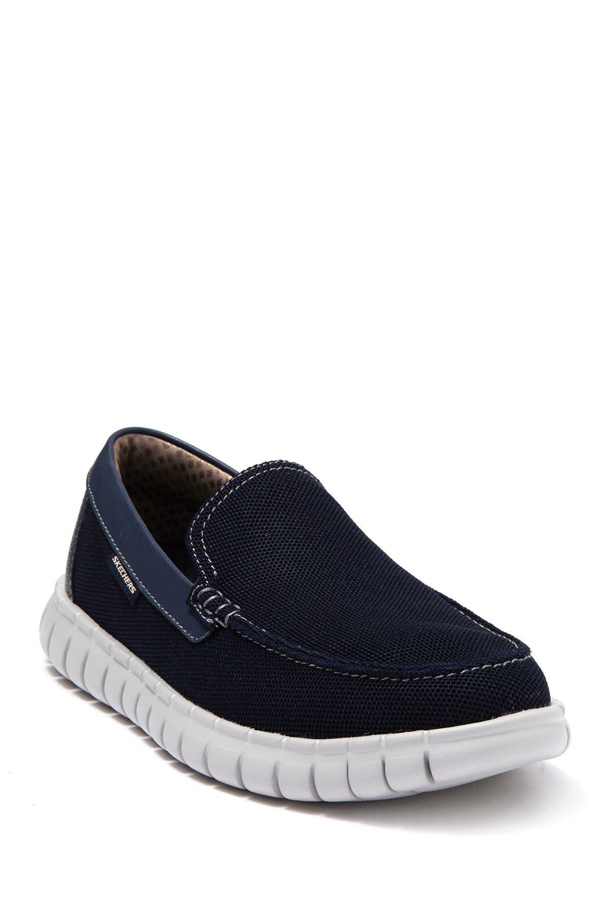 Image of Skechers Moreway Chapson Slip-On Shoe