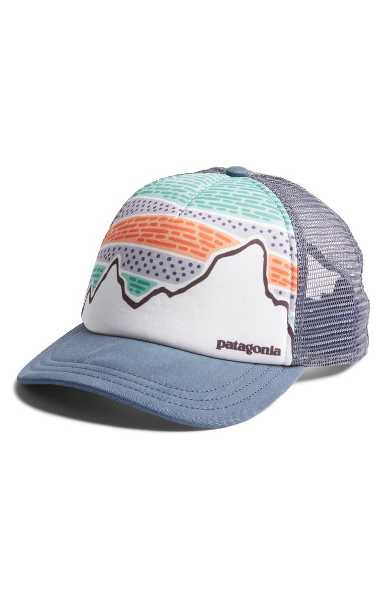 PATAGONIA Solar Rays '73 Interstate Cap, Main, color, 400