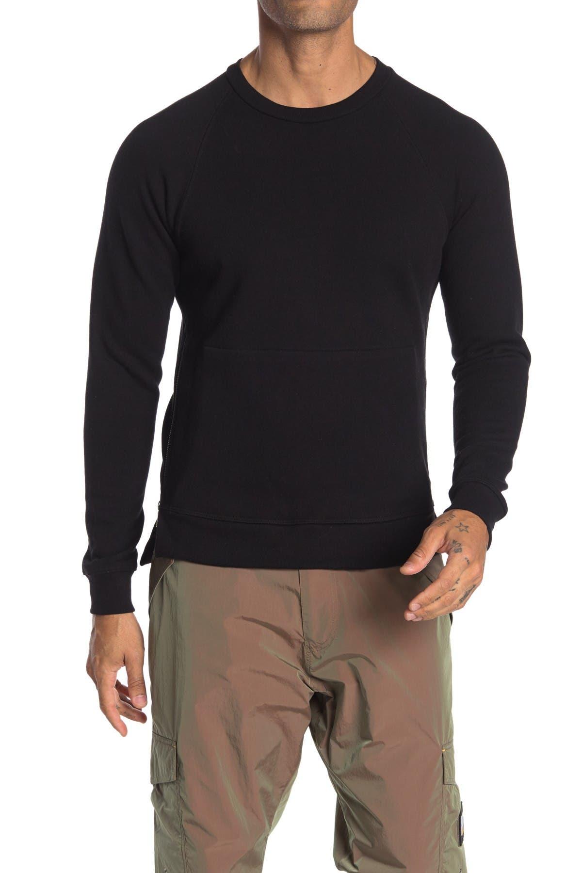 Image of John Elliott Hooded Villain Sweatshirt