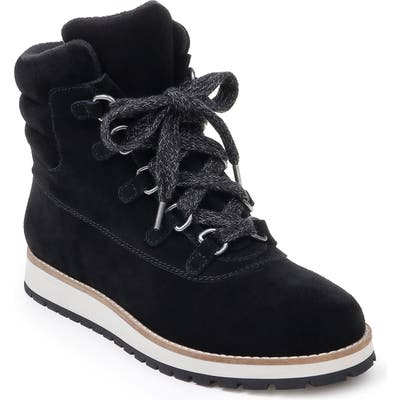 Splendid Potter Boot- Black
