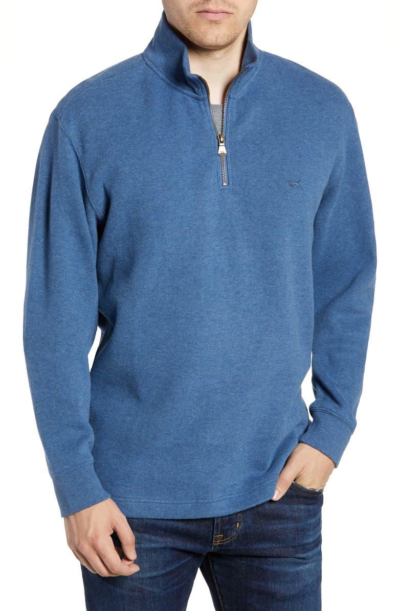 Rodd Gunn Alton Ave Regular Fit Pullover Sweatshirt