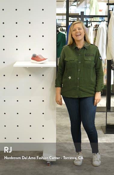 Vivaldi Slip-On Sneaker, sales video thumbnail