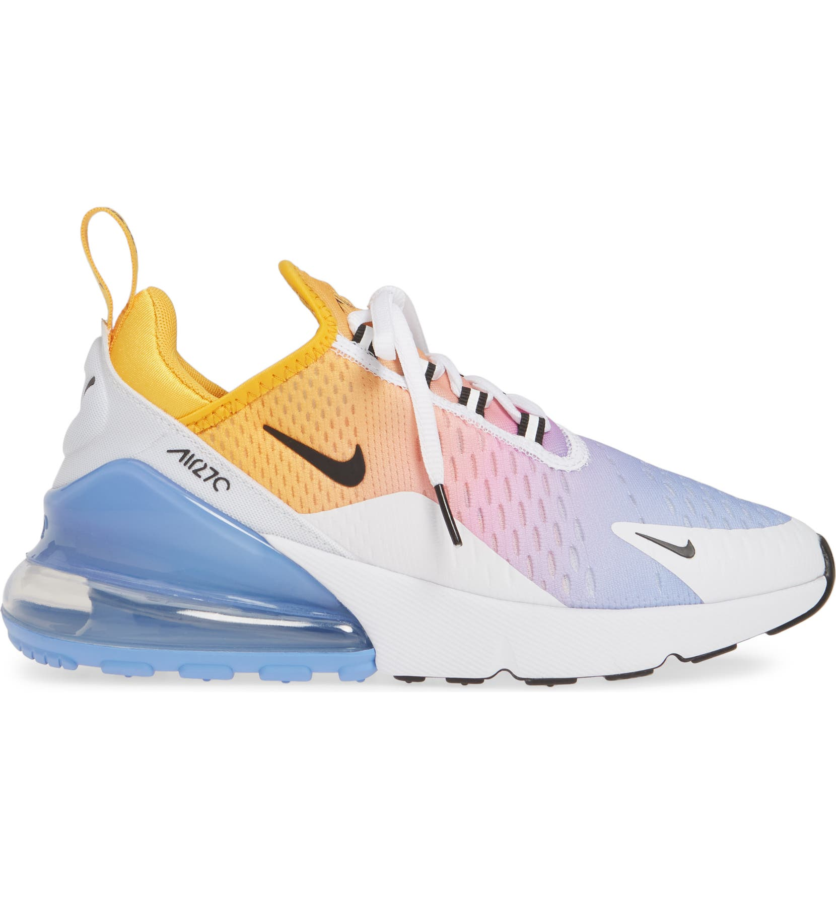 outlet store e540f d8850 Air Max 270 Premium Sneaker