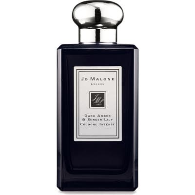 Jo Malone London(TM) Dark Amber & Ginger Lily Cologne Intense