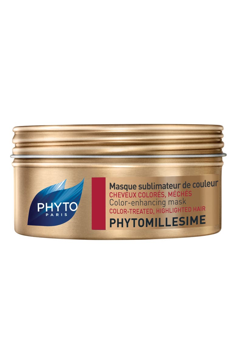 PHYTO Phytomillesime Color-Enhancing Mask, Main, color, NO COLOR