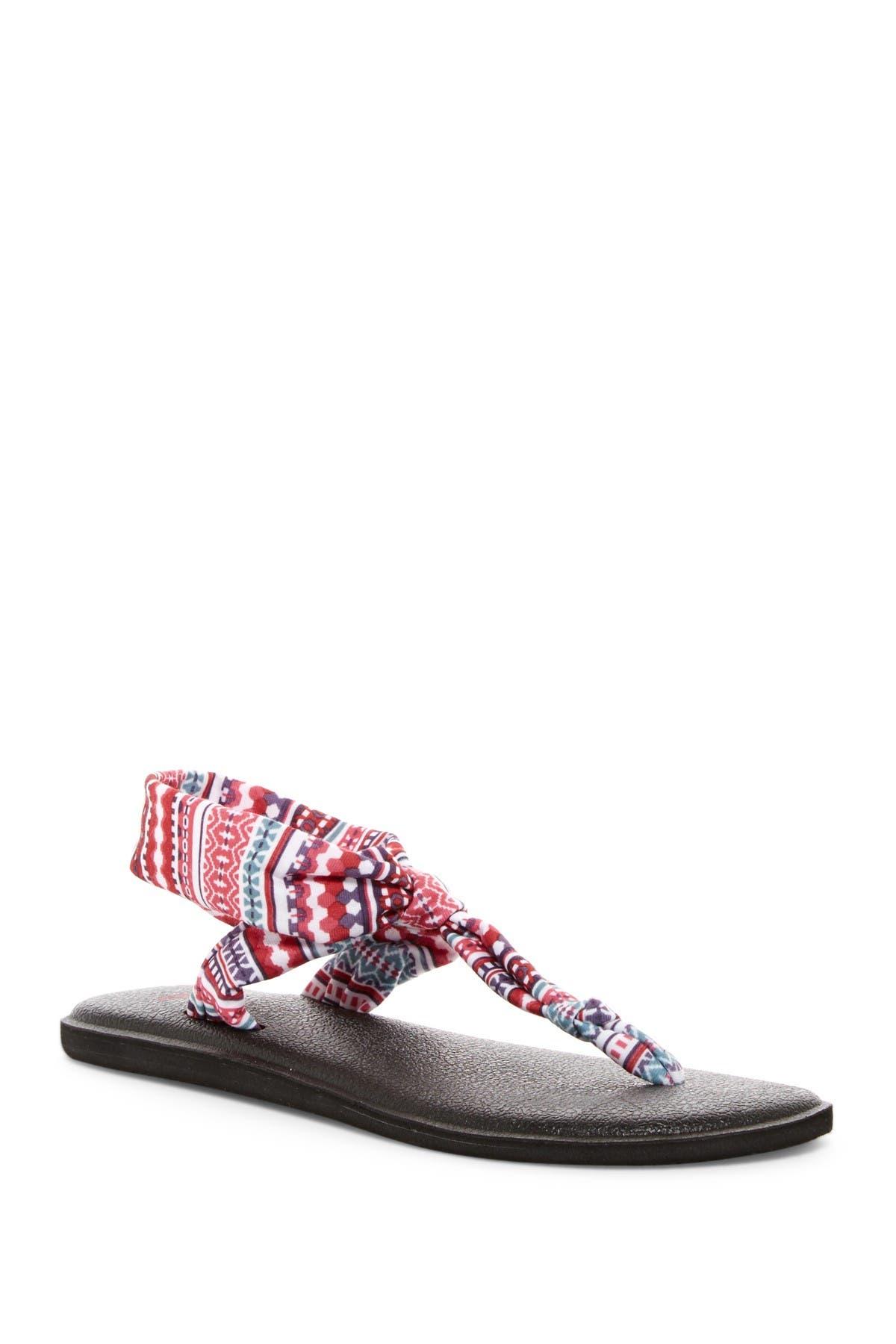 Image of Sanuk Yoga Sling Ella Sandal