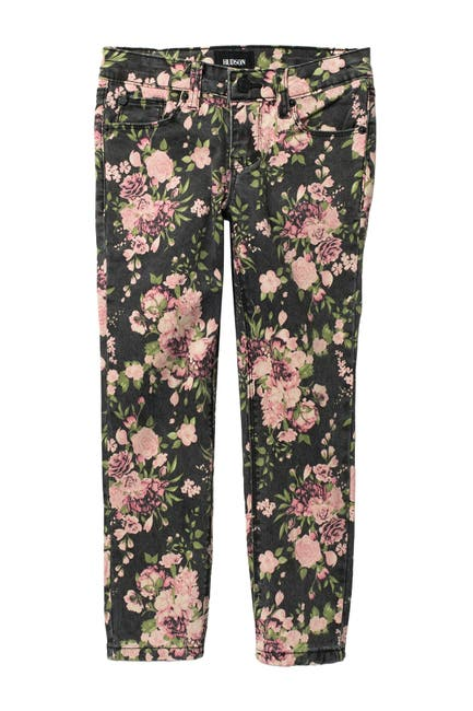 Image of HUDSON Jeans Dixie Ankle Crop Jeans