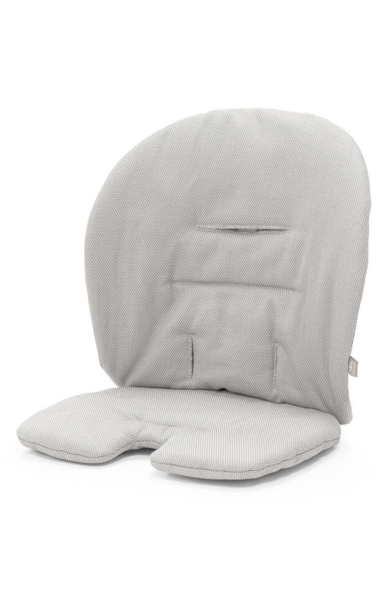 STOKKE Steps<sup>™</sup> Seat Cushion, Main, color, TIMELESS GREY