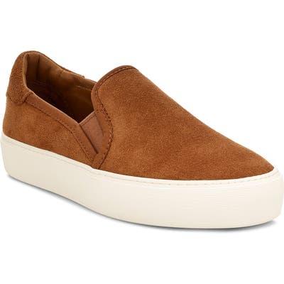 UGG Jass Slip-On Sneaker