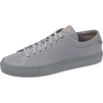 Good Man Brand Edge Sneaker- Grey