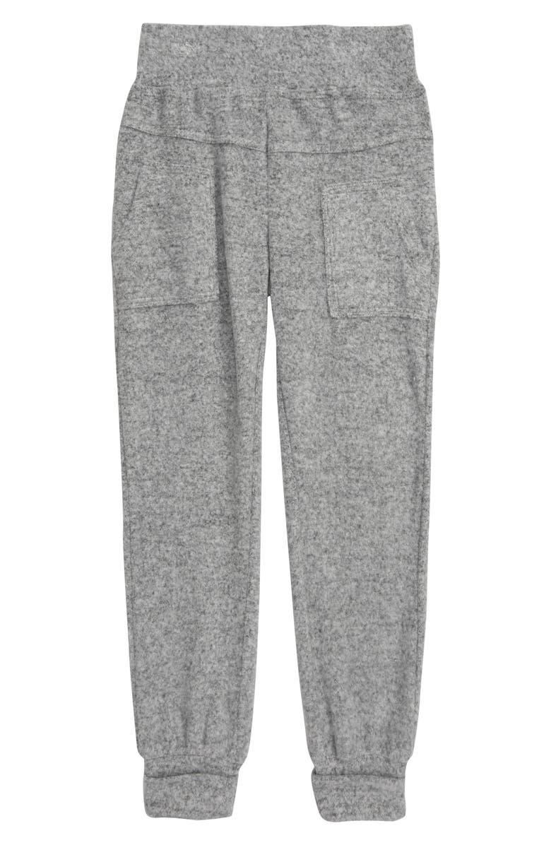 HABITUAL Aubree Hacci Knit Jogger Pants, Main, color, 031