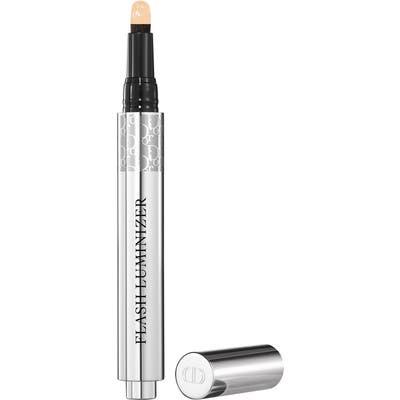Dior Flash Luminizer Radiance Booster Pen - 002 Ivory