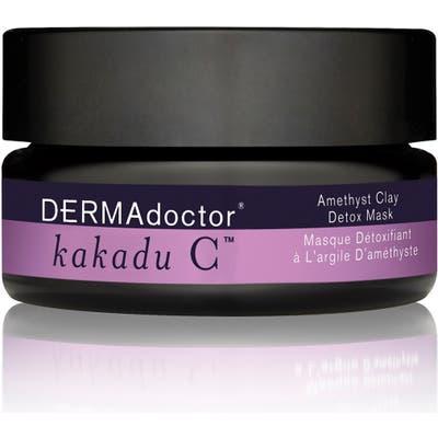 Dermadoctor Kakadu C(TM) Amethyst Clay Detox Mask