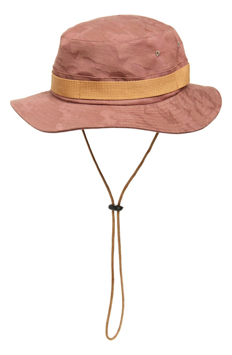 BRIXTON Vanessa Bucket Hat, Main, color, 650