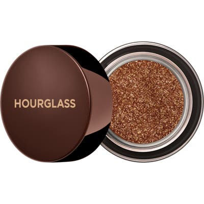 Hourglass Scattered Light Glitter Eyeshadow - Burnish