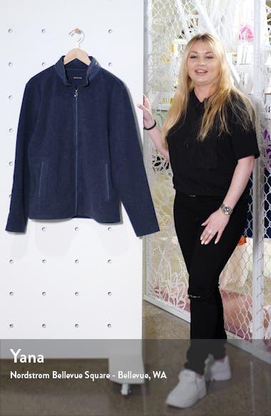 Crail Regular Fit Jacket, sales video thumbnail