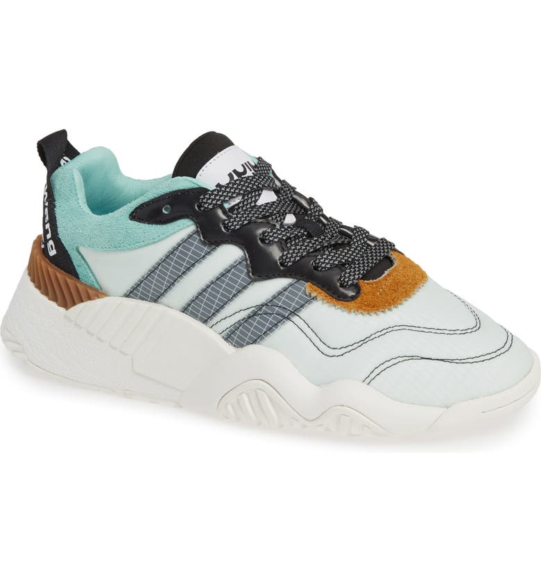 ADIDAS BY ALEXANDER WANG Turnout Trainer Sneaker, Main, color, 330