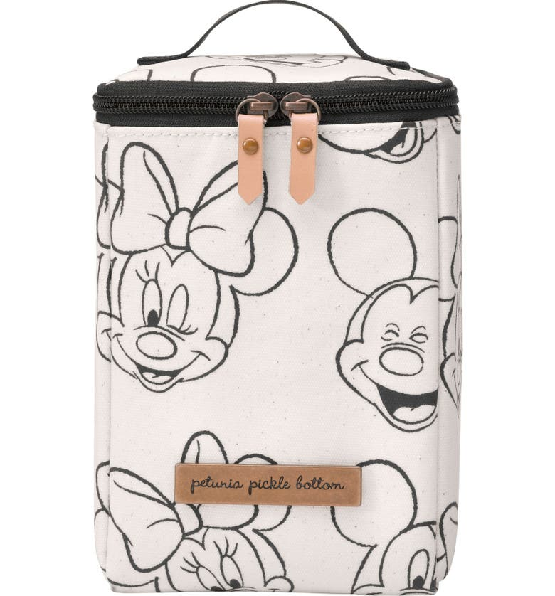 PETUNIA PICKLE BOTTOM x Disney Cool Pixel Plus Insulated Cooler, Main, color, 001