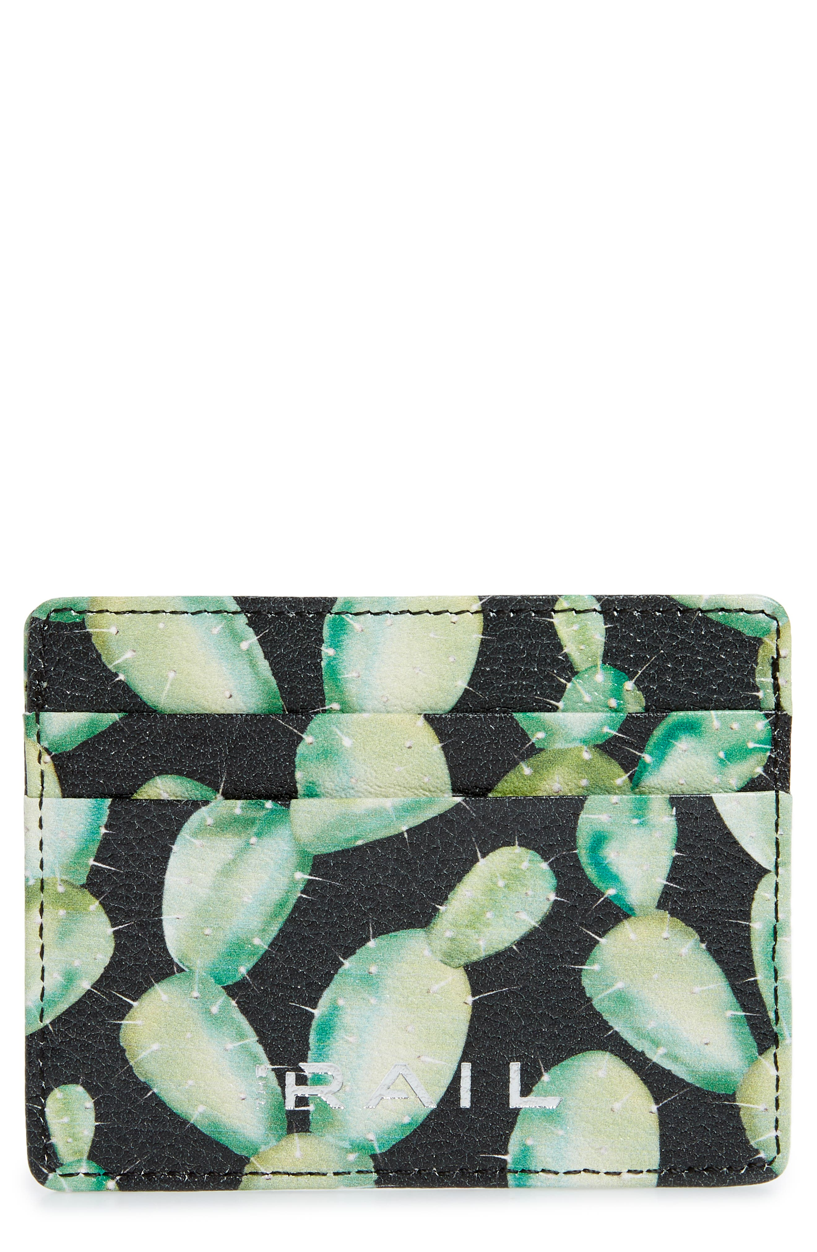 ,                             Jamie Leather Card Case,                             Main thumbnail 5, color,                             003