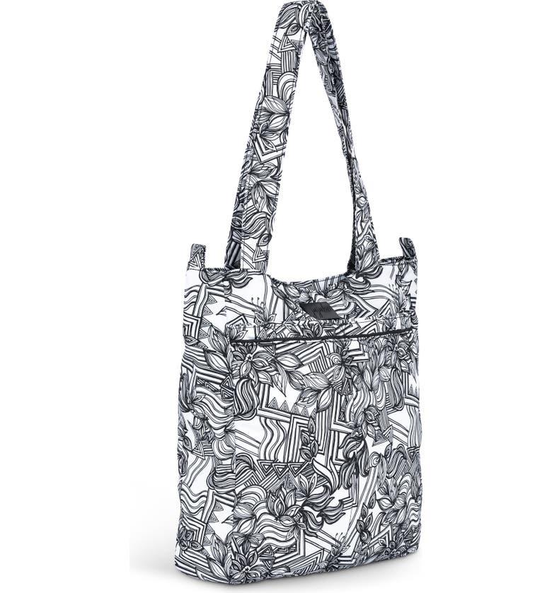 JU-JU-BE 'Be Light - Onyx Collection' Diaper Bag, Main, color, SKETCH