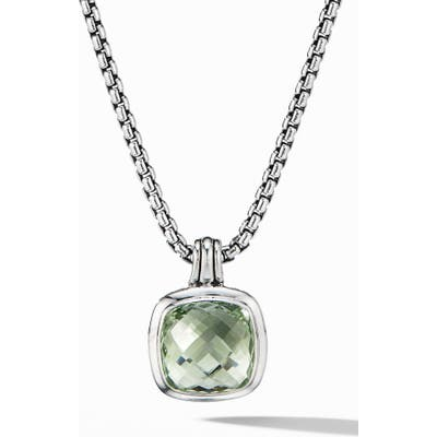 David Yurman Albion Pendant