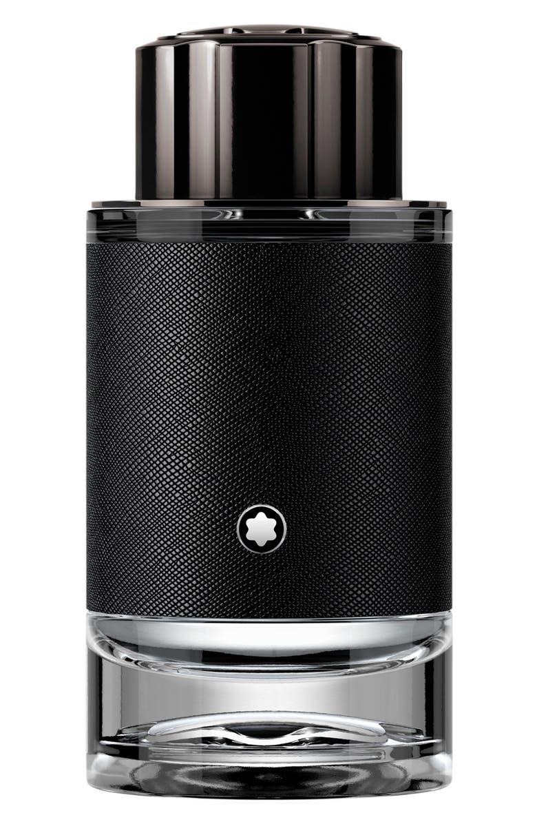 MONTBLANC Explorer Eau de Parfum, Main, color, NO COLOR