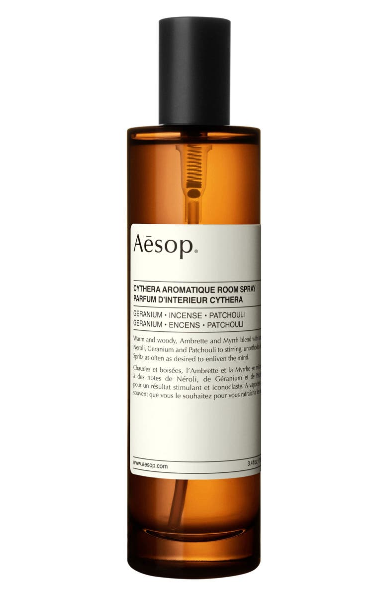 AESOP Aromatique Room Spray, Main, color, CYTHERA