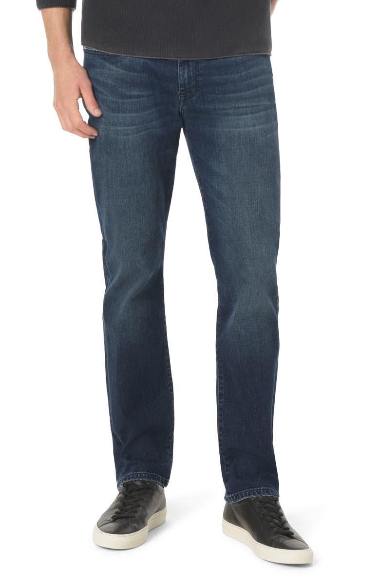 JOE'S The Brixton Slim Straight Leg Jeans, Main, color, JAX