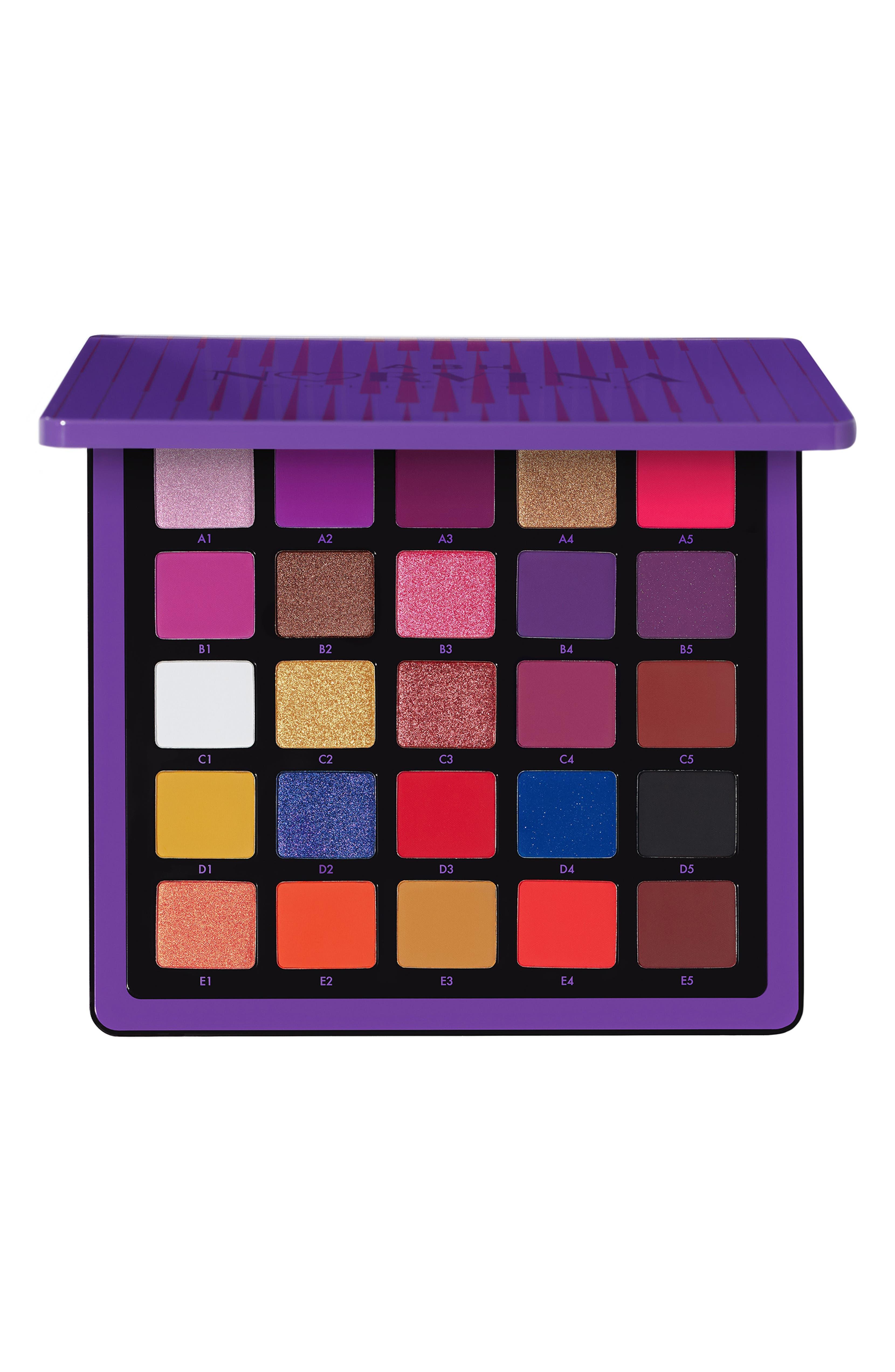 x Norvina Pro Pigment Vol. 1 Eyeshadow Palette ANASTASIA BEVERLY HILLS