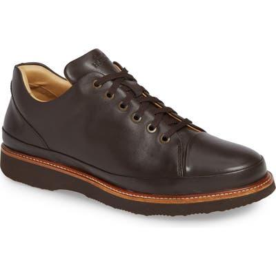 Samuel Hubbard Dress Fast Plain Toe Oxford, Brown
