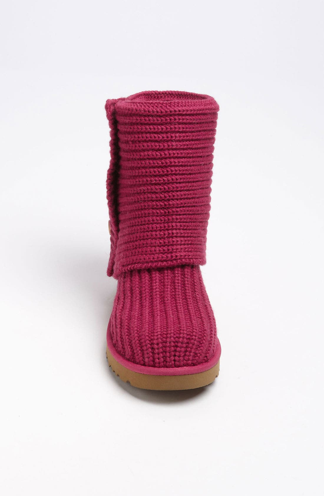 ,                             'Cardy' Classic Knit Boot,                             Alternate thumbnail 57, color,                             620