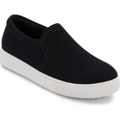 Blondo Gacie 2.0 Waterproof Slip-On Sneaker- Black