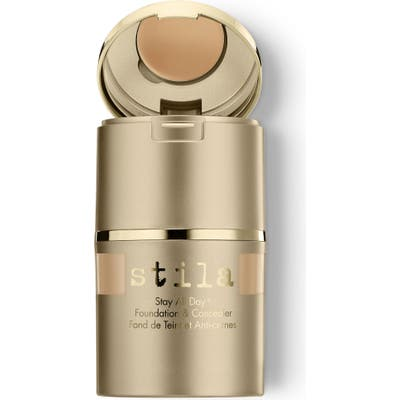 Stila Stay All Day Foundation & Concealer - Stay Ad Found Conc Fair 2