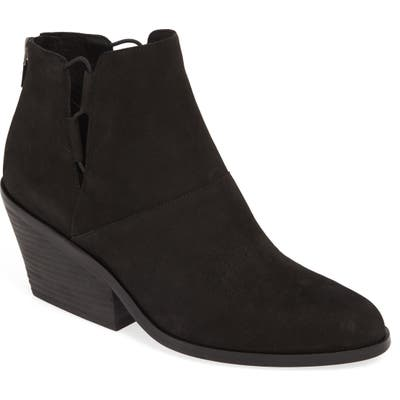 Eileen Fisher Tote Bootie, Black
