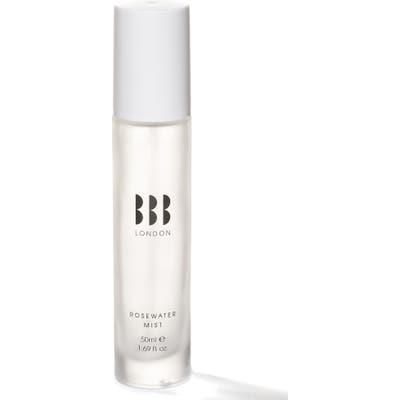 Bbb London Rosewater Facial Mist Spray